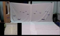 Nano skraidyklės