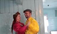 Rusiškas vestuvių šokis