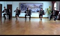 Š. Korėjos talentai