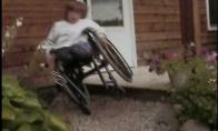 Vežimėlio nelaimė