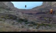 Padangos skrydis