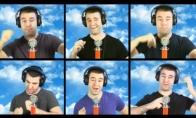 Simpsonų vokalistas
