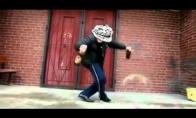 Trolio šokis