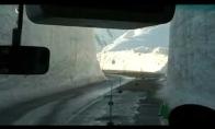 Didžioji kokaino siena