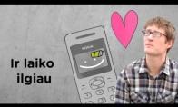 Nokia pardavėjas