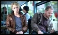 Autobuso išdykėlis
