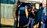 Rumuniškas bobslėjus
