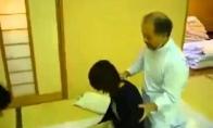Kiniškas masažas