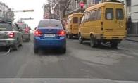 Rusiškas kabrioletas
