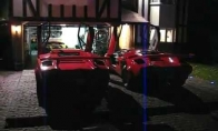 Lamborghini kolekcionierius