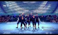 Skrillex šokiai