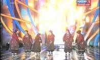 Rusiška Eurovizija