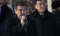 Kazachstano himnas