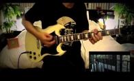 Skrillex gitara