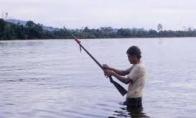 Snaiperis žvejys