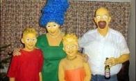 Simpsonai tikrovėje