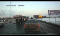 Rusiška avarija
