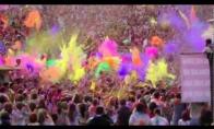 Spalvų festivalis