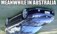 Australiškas vairavimas