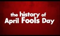 Viskas apie melagių dieną