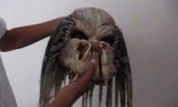 Grobuonio galva
