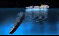 Titaniko skendimas
