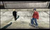Skate 3 žaidimo fail'ai