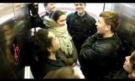 Lifto policija