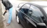 Subaru Impreza langų sitprumas