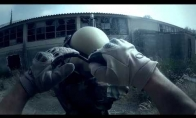 Battlefield 5 su Google akiniais