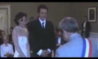 Vestuvinis jaudulys