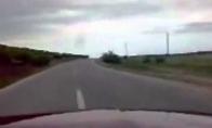 Čečėniškas greitis