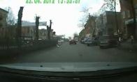 Razborkės ant kelio