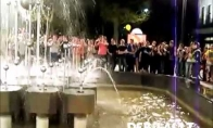 Pramogos fontane