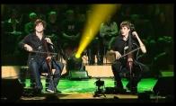 Nirvanos violončelės