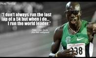 Ratų skaičių sumaišęs bėgikas