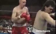Blogiausias boksininkas istorijoje