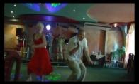 Super vestuvių šokis