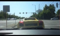 Lamborghini kietuolis