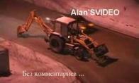 Rusiškas traktorius