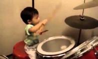 Vienmetis būgnininkas