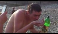 Už kiek suvalgytum medūzą?