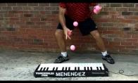 Pianino žonglierius