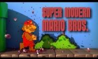 Super modernus Super Mario