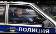 Pamoka Rusijos milicijai