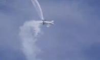 Ups, lėktuvas sugedo