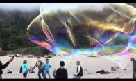 Gražiausi pasaulyje burbulai