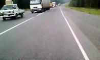 Kraupi avarija kelyje [N18]