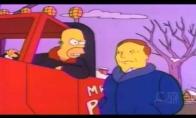 Simpsonai ft. Dzin - Darbininkų reikia?