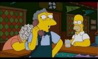 Simpsonai ft. ZipFM - Kvietimas į pirtį